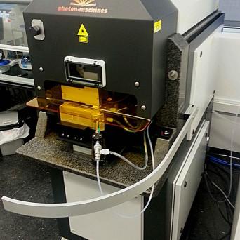 Photon Machine G2