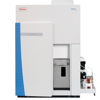 Thermo Fisher Scientific iCAP Q ICP-MS